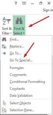 mengunci rumus di lembar Excel