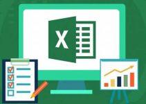 Cara memindahkan baris di Excel