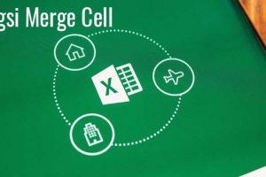 Cara menggabungkan kolom di Excel