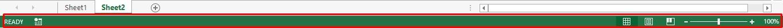 Cara mencari nilai range di Excel tanpa rumus