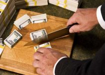 cara menghitung persen potongan gaji