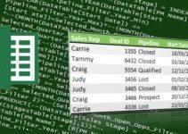 Apa yang dimaksud fungsi string dalam Excel