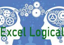 Apa Yang Dimaksud Dengan Fungsi Logika Dalam Microsoft Excel