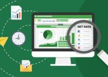 Yang Termasuk Tipe Data Dalam Excel Adalah